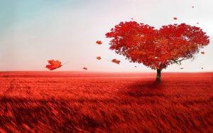 Valentine Blues – By Jo Turner