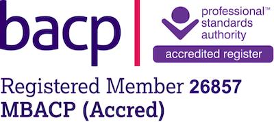 Jo Turner BACP Logo - 26857 2018