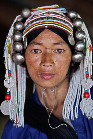 Akha-woman-laos