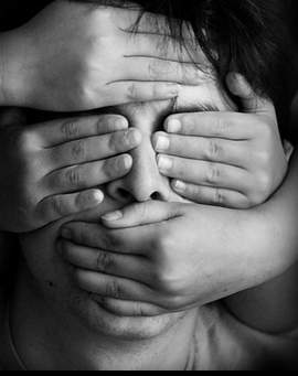 Historical Childhood Sexual Abuse – By Julie Luscombe