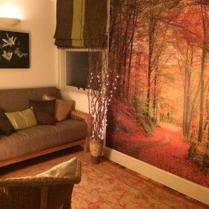 Marlborough Autumn Colours Room