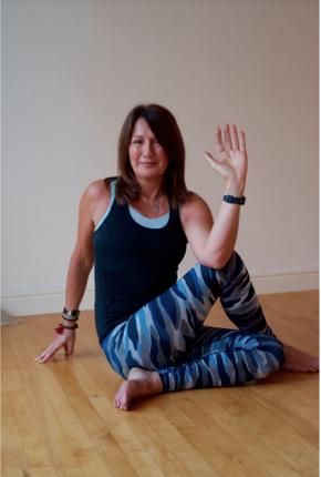 Yoga marlborough wiltshire