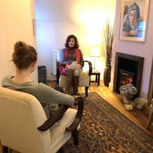 Find a counsellor or psychotherapist