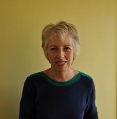 Pat Harper Hypnotherapist
