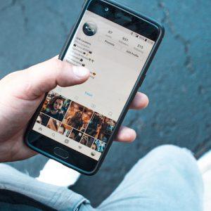 Social Media & Self Harm