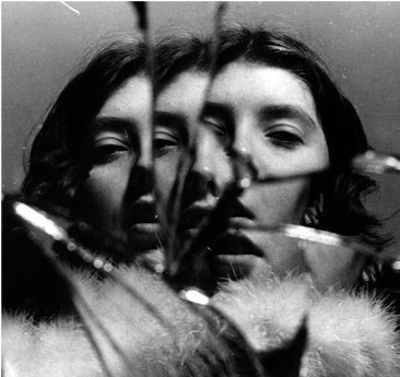 Christiane Sanderson Fragmented Minds