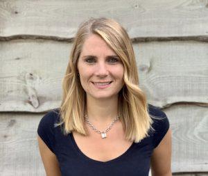 Dr Emma Hartley