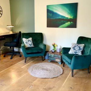 Northern Lights Room