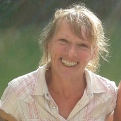 Suzanne Green