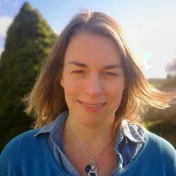 Julie Ferris
