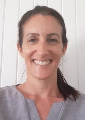 Lisa Joyce Reflexology
